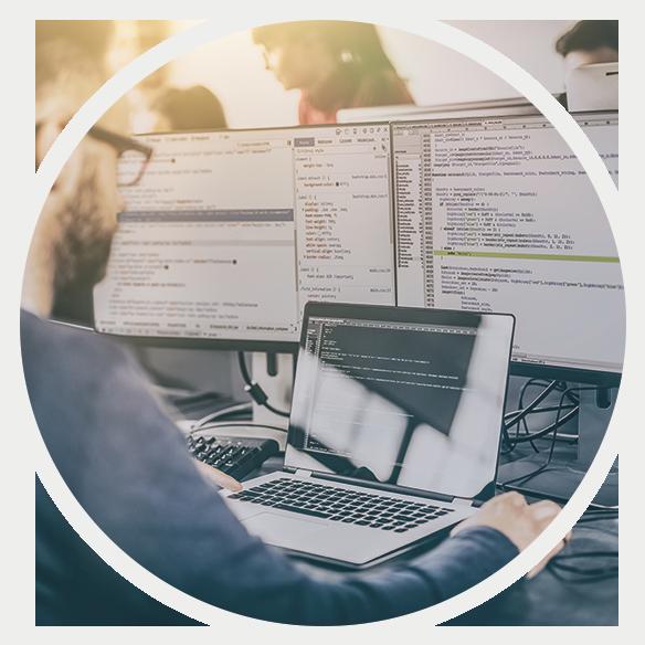 Software development & application for finance