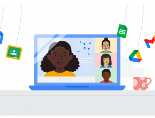 Google Workspace for Education – nuove edizioni